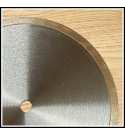 "10"" sintered diamond cut-off disc"
