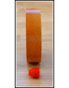 Grit: 140, 8 inch SOFT lapidary wheel