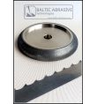 5 inch cbn bandsaw sharpening wheel WM 9/29