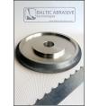 8 inch cbn bandsaw sharpening wheel WM 10/30