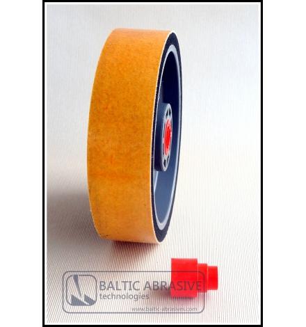 6 inch diamond soft nova lapidary wheel grit 140