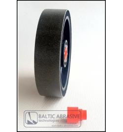 6 inch diamond soft nova lapidary wheel grit 280
