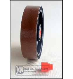 6 inch diamond soft nova lapidary wheel grit 600