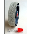 Grit: 14000, 8 inch SOFT PREMIUM REZ diamond wheel